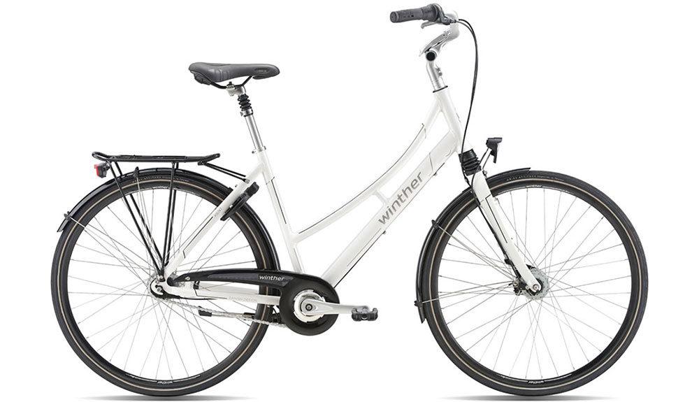 østbyens cykler thisted